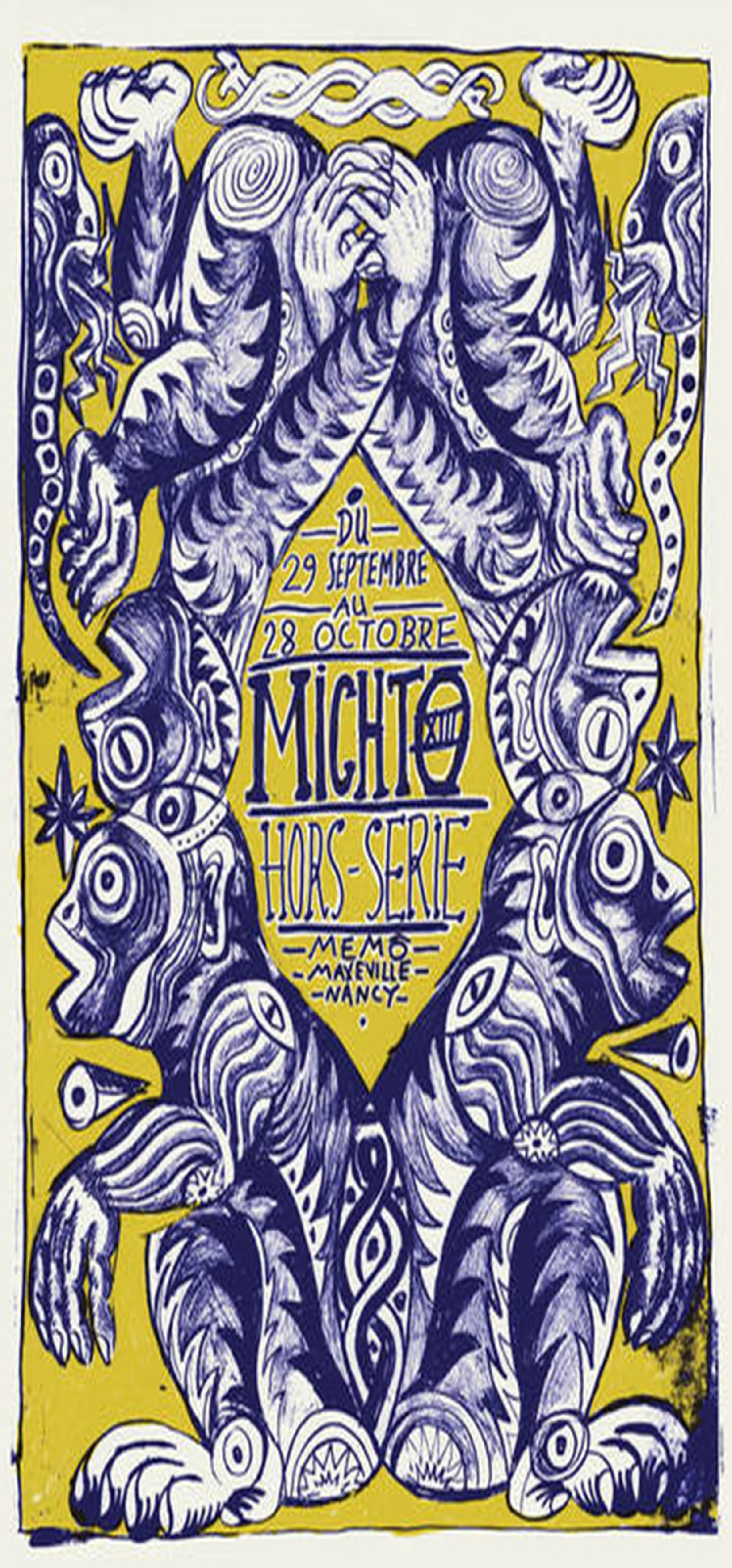 Programme Festival Michto