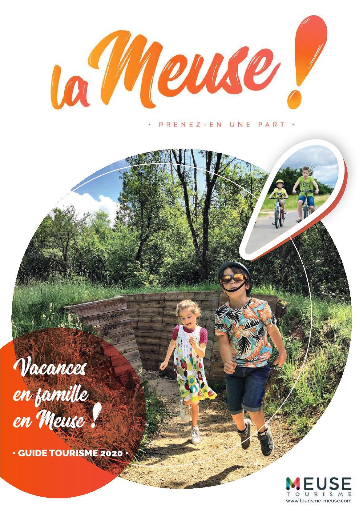 Idées Vacances Meuse en Famille 2020
