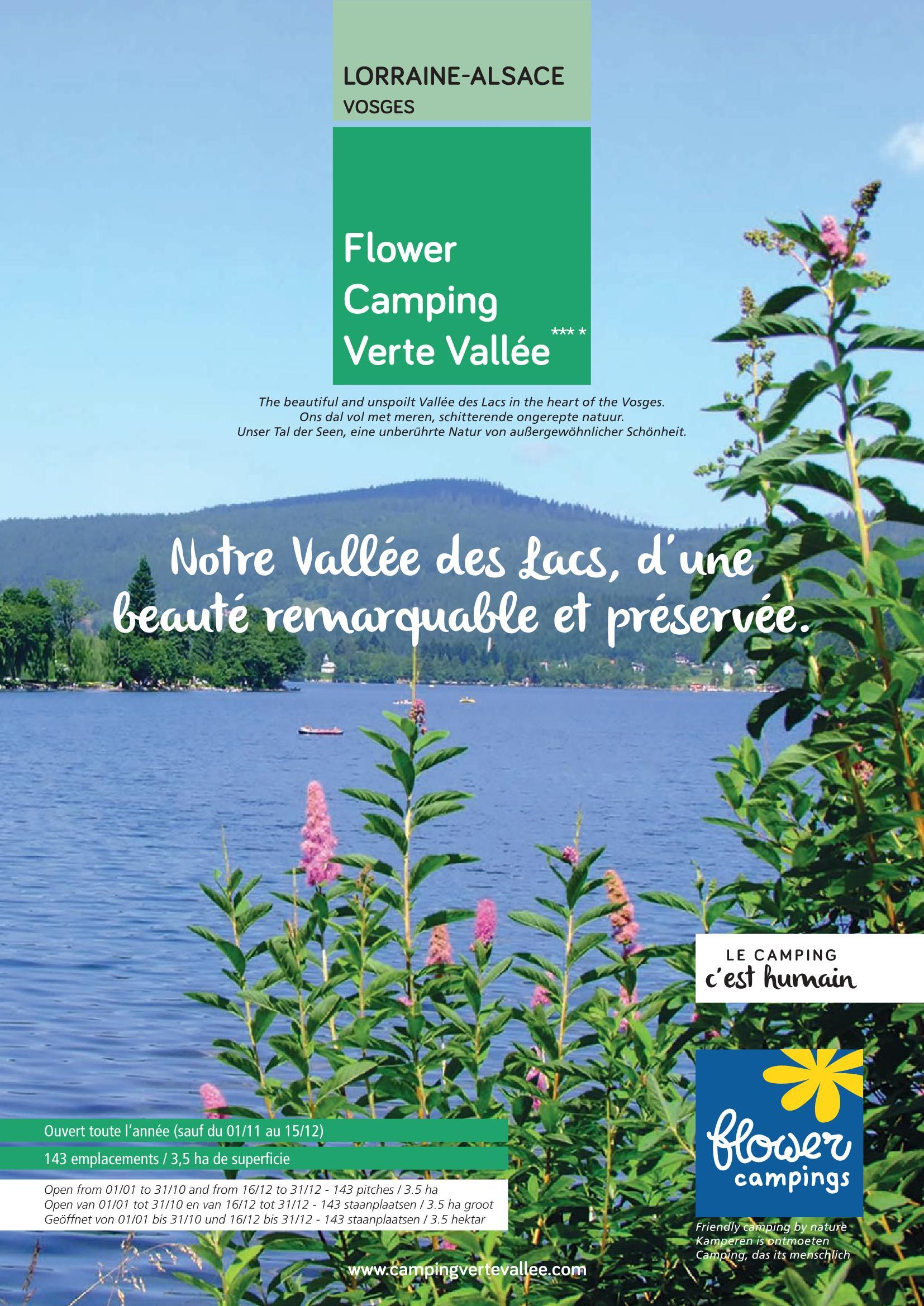 Camping La Vallée Verte Vosges 2020 Hébergements Insolites : Eco-Lodge, Mobil-Home, Tente Lodge Nature, Cabane éco-pod, Coco Sweet, Titi, Gîte de groupe...