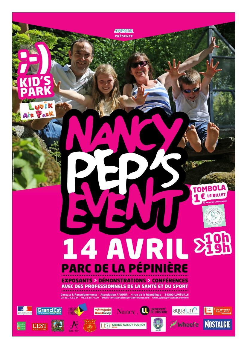 Nancy Pep's Event 2019