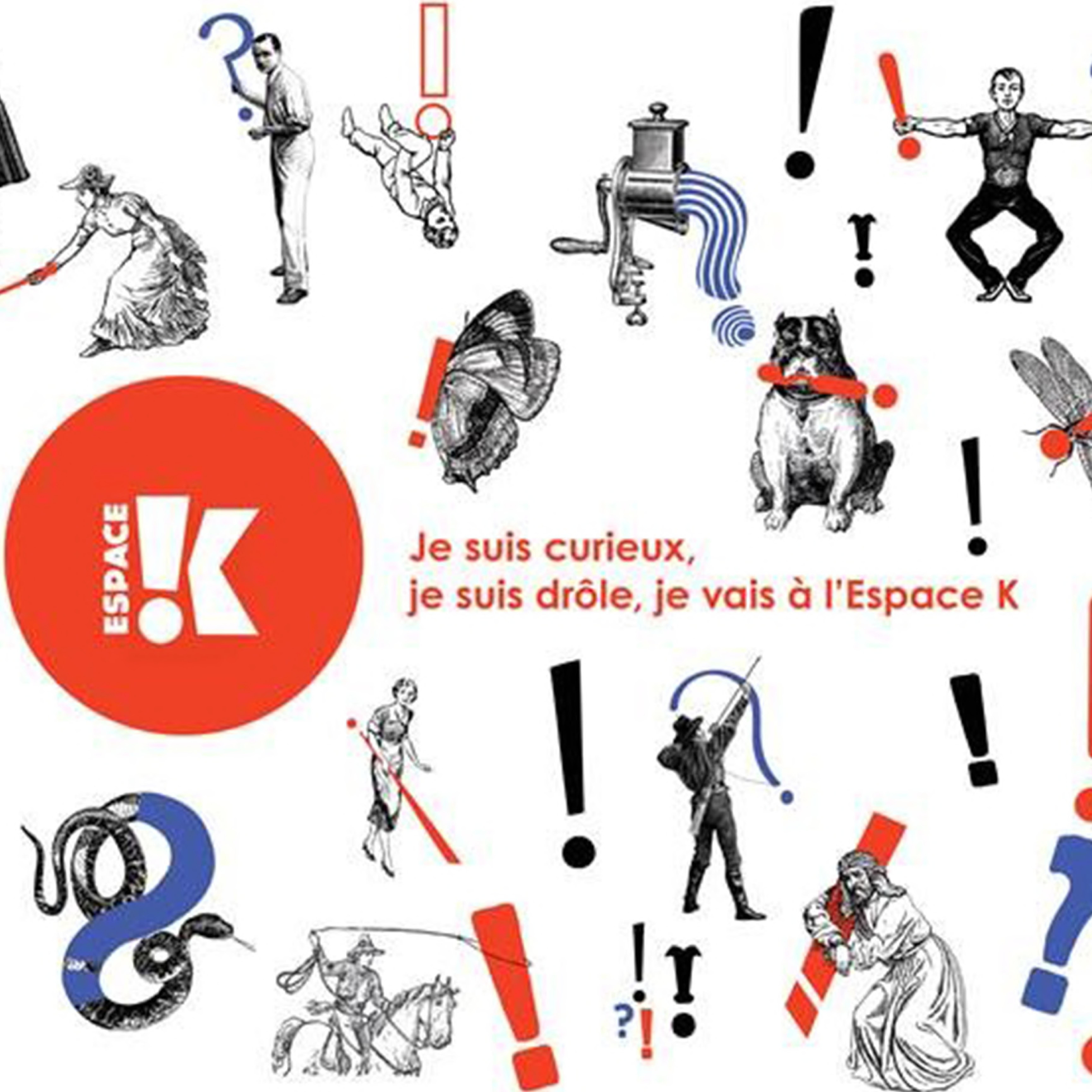 Programme Espace K Saison 2019-2020